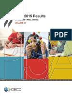 OECD PISA 2015 report