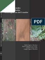 Lb Especies Forestales Sur Ecuador 2015