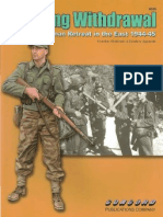Concord 6525. Fighting Withdrawal - The German Retreat in the East 1944-45