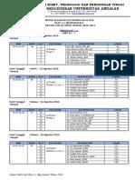 Jadwal Skills Lab Blok 2.1 Tahun 2016 - OK.pdf