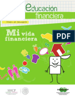 Curso de Educación Financiera MFM