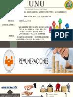 Monografia de Remuneraciones