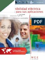 Catalogo Sais UPS