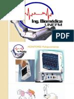 4 Monitor ECG Presentación 2