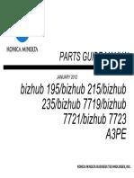 Part No_bizhb195_215_235_7719_7721_7723.pdf