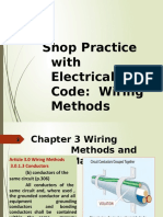 Wiring Methods
