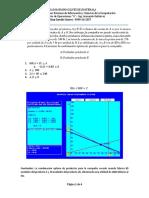 Investigación de operaciones Método de maximización