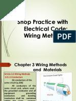 wiring methods pptx electrical wiring electrical conductor rh scribd com electrical raceways & other wiring methods pdf electrical raceways & other wiring methods pdf