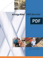 Steril Aire - General Catalog