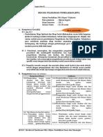 RPP KD 3.3-4-1