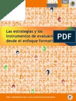 C4 LAS ESTRATEGIAS Y LOS INSTRUMENTOS DE EVALUACIÓN DESDE EL ENFOCUQE FORMATIVO.pdf