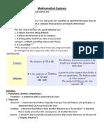 Math70Lecture 1 2 1 3 SymbolsandPostulates