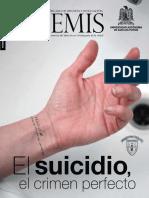 El Suicidio, El Crimen Perfecto