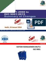 Sosialisasi perubahan sni iso 90012008 ke 2015.pptx