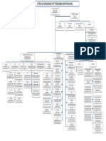 Struktur Organisasi Pkm Btrklng