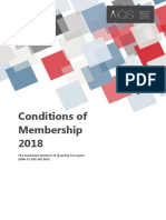 01_Conditions of Membership