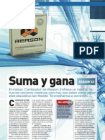 Reason (Combinator)