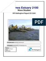 TE2100 P132 EP02 Wave Conditions