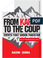From Kargil to Coup Events That Shook Pakistan Nasim Zehra1