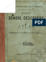 - Modern School and Geography Atlas