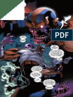 Colección Extra Superhéroes. El Imperativo Thanos. Integral