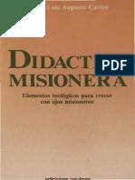 Castro, Luis Augusto - Didáctica misionera.pdf