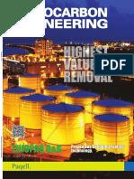 HydrocarbonEngineering October 2015 Preview