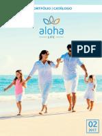 1 - Catalogo Aloha