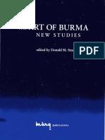 Gutman on Visnu in Myanmar