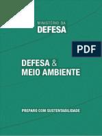 Livro Verde Defesa e Meio Ambiente