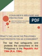 Consumerswelfareandprotection 150809203724 Lva1 App6891