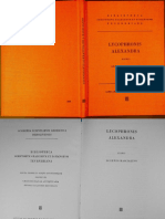 Lycophron - Alexandra (Ed. Mascialino, 1964).pdf