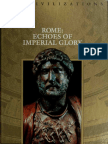 Rome - Echoes of Imperial Glory (History Arts Ebook)