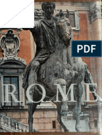 Rome From Its Foundation to the Present (History eBook)