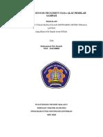 PENGGUNAAN SENSOR PROXIMITY PADA ALAT PEMILAH SAMPAH.docx