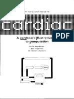 Cardiac Manual