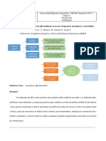 Quimica Fenolftaleina y Fluoresceina