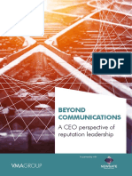 Beyond Communications Report[1]