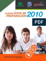 Cuadernillo ENLACE 2010 (1)