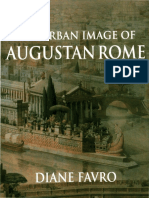 The Urban Image of Augustan Rome (Architecture History Art Ebook).pdf