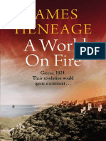 A World on Fire by James Heneage - Chapter 1