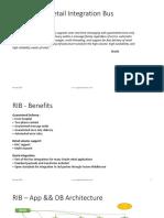 Rib Entities - The Basics