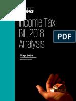 Income Tax Analysis - Final