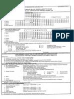 Borang Penyata Pertukaran Milikan Kenderaan Motor Selain Daripada PindahMilik Secara Sukarela Oleh Pemunya Berdaftar (JPJ K3A).pdf