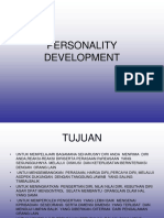 Personality Developmentpart 1