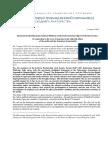 EaP CSF Belarusian National Platform Statement (Russian)