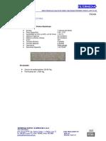 Ordenanza Reguladora de La Instalacion de Hidrantes