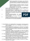 Artigo 5 - Exercícios CESPE