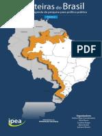 Fronteiras do Brasil - IPEA