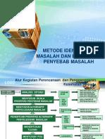 12. Metode Identifikasi dan Penentuan Penyebab Masalah.pdf